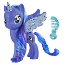 My Little Pony Fashion Style Princess Singles Wave 1 Princess Luna Brushable Pony