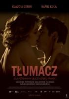 Tłumacz plakat film