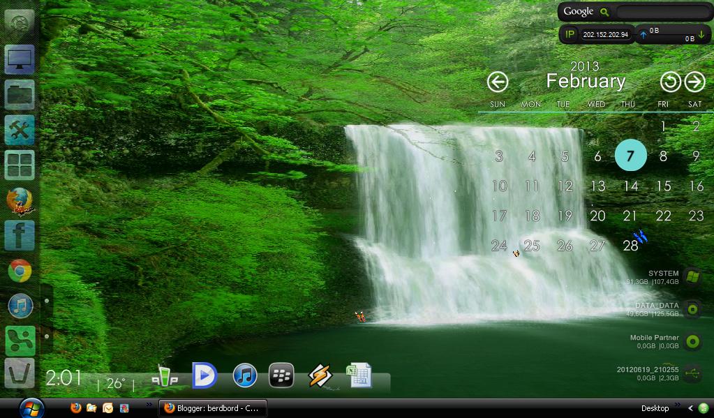 Animasi Bergerak Download Wallpaper Bergerak Untuk Laptop ...