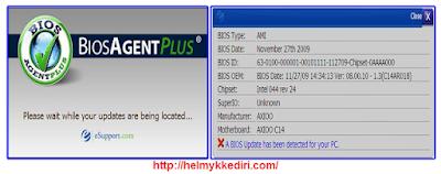 Cara update BIOS komputer laptop terbaru1