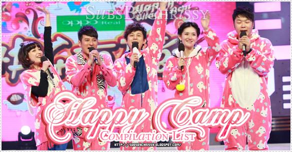 Happy Camp