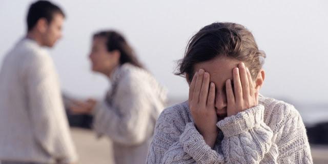 6 أخطاء كبيرة تدمر العلاقات الأسرية