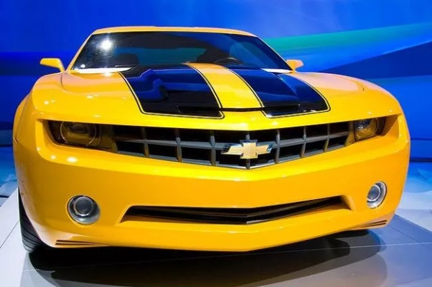 chevrolet camaro price and information
