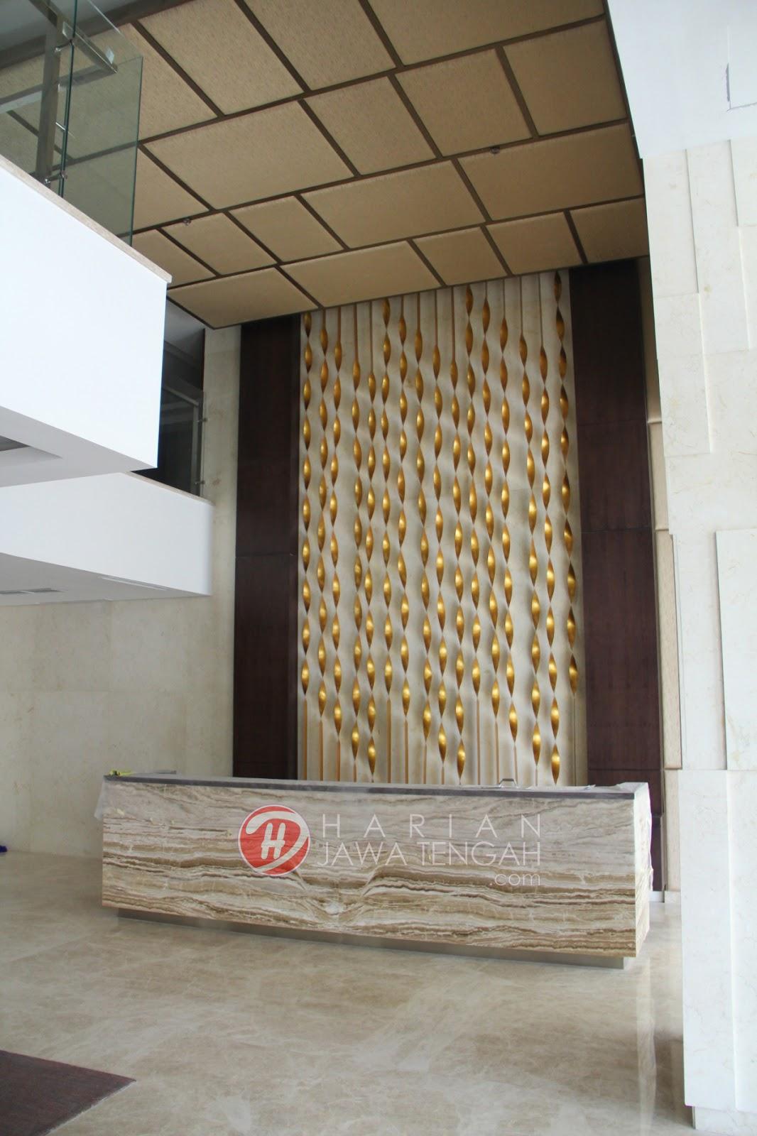 Apartemen Louis Kienne Semarang Harian Jateng Voucher Hotel Simpang 5 View Lima Dan Kota Layanan Kamar Parkir Gratis Transportasi Bandara Sarapan Lain Sebagainya Tarif