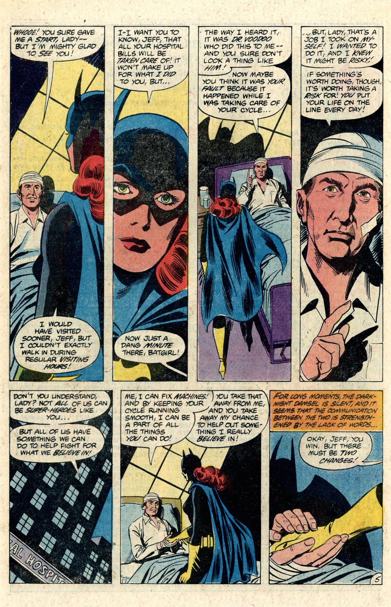 Detective Comics (1937) 505 Page 29