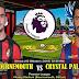 Agen Bola Terpercaya - Prediksi Bournemouth vs Crystal Palace 02 Oktober 2018