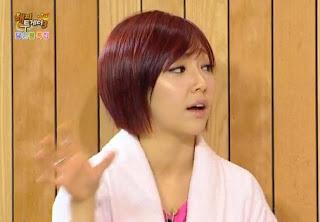 Biodata Kim Hyun Sook Terbaru