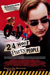 Watch 24 Hour Party People Online Free in HD
