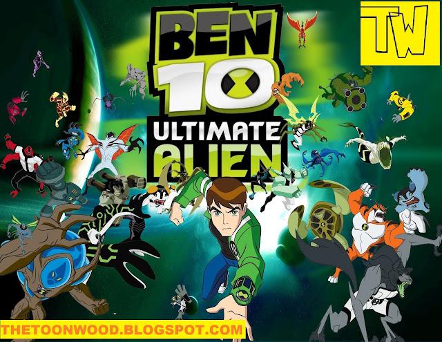 Ben 10 Ultimate Alien Episode Hindi Watch Online And Download [HD]