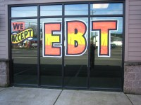 Fast Food That Accepts Ebt Food Stamps