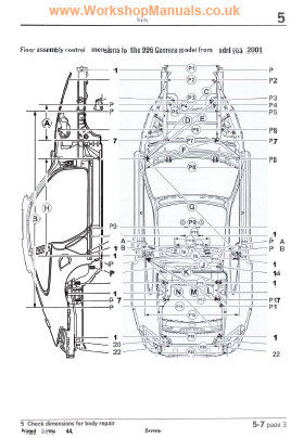 1984 Porsche 911 Fuse Box Diagram