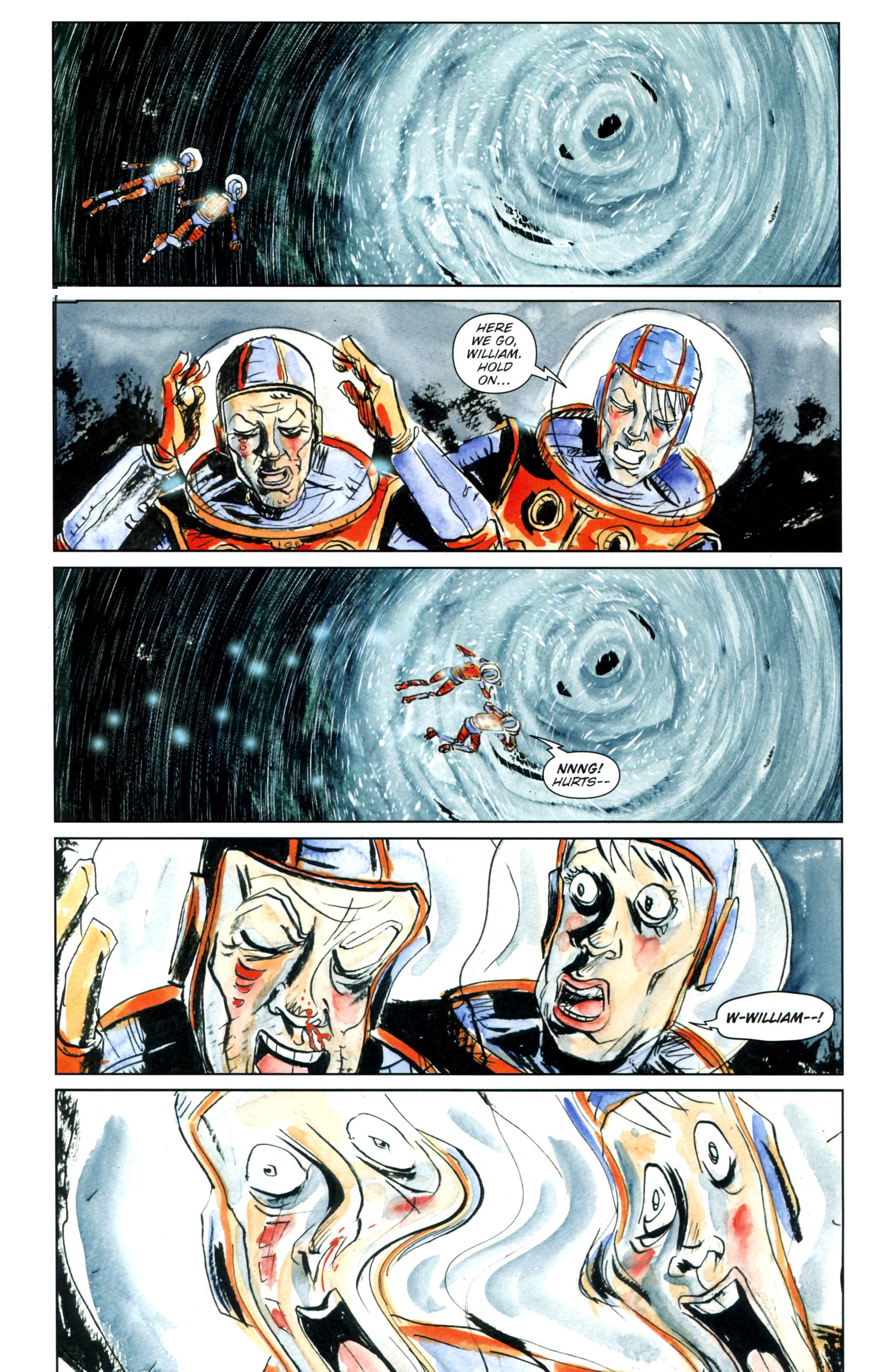 Read online Trillium comic -  Issue #8 - 23