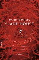 Stade House David Mitchell Roman Thriller Horror Grusel