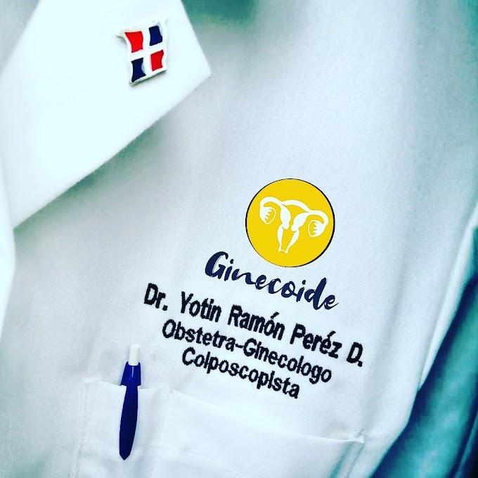 Dr. Yotin Ramón Pérez Obstetra-Ginecólogo ofrece sus servicios a la población