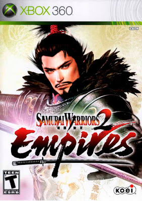 Samurai Warriors 2: Empires (LT 2.0/3.0 RF) Xbox 360 Torrent