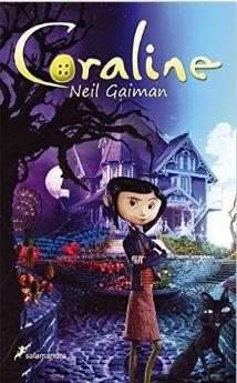Coraline, de Neil Gaiman