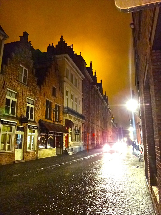 I need new things beautiful place bruges for I need a new home