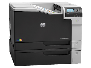 Download HP LaserJet M750dn drivers