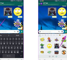 Cara Downlopad Aplikasi Untuk Stiker WhatsApp di Android 2