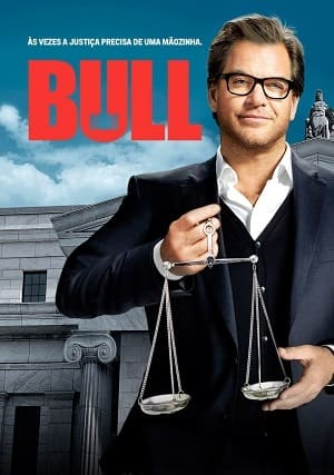 Bull - 2ª Temporada Séries Torrent Download capa