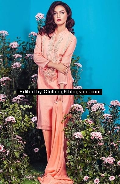 ... Clothing9 | Latest Fashion In Pakistan 2017 - New Trend Design Fashion