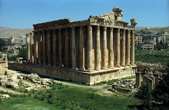 5 Culturally-invigorating Things to do Before the End of the Year - BAALBEK