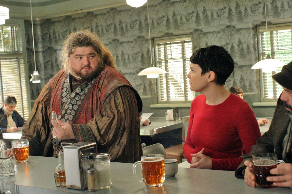 Once Upon A Time - Season 2 Episode 13: Tiny