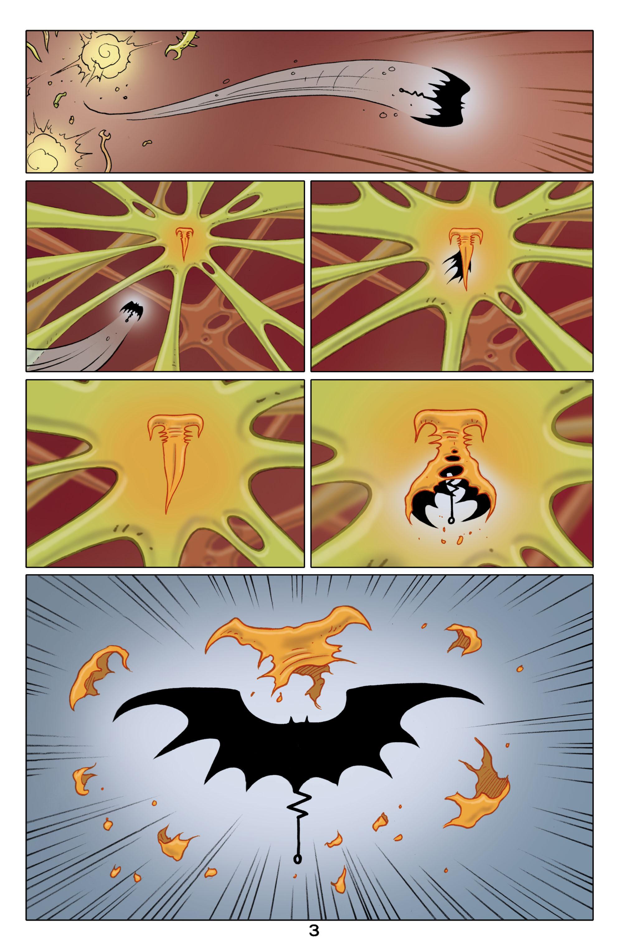 Detective Comics (1937) 780 Page 24