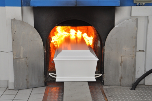 Aра Yang Dimaksud Dengan Kremasi