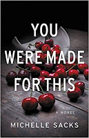 You Were Made for This, Michelle Sacks, InToriLex