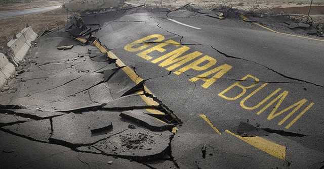 Breaking News: Gempa 6,4 SR Guncang Aceh, PMI Sebut 26 Meninggal, Tiga Balita