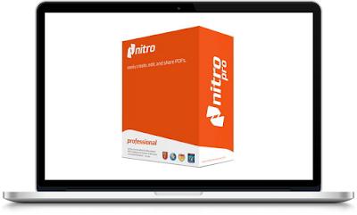 Nitro Pro Enterprise 11.0.7.425 Full Version