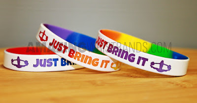 Cheerleading Fashion Bracelets