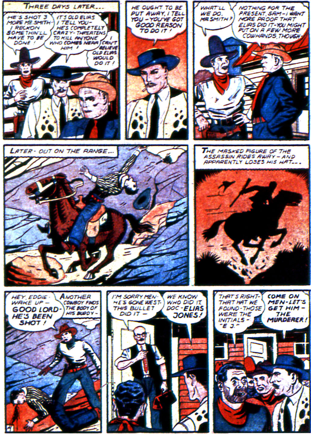 Action Comics (1938) 18 Page 20