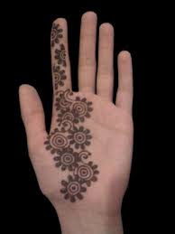 Attractive & Beautiful Hd Desgin Of Mehandi 46