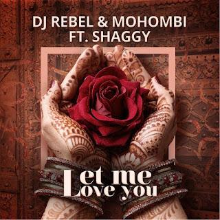 DJ Rebel & Mohombi - Let Me You (Feat Shaggy) Lyrics