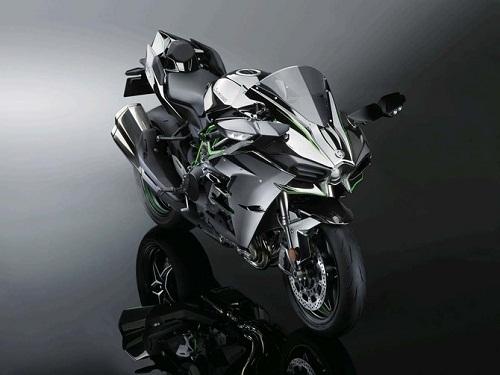 Harga Dan Spesifikasi Motor Kawasaki Ninja R2 Terbaru 2016