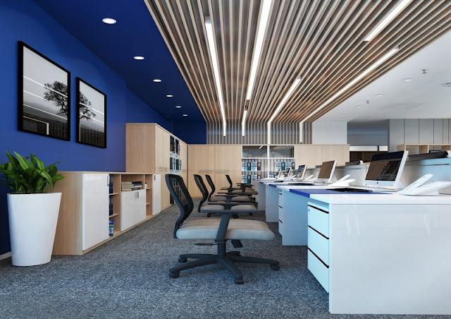 Đối với những văn phòng có không gian nhỏ hẹp thì lựa chọn những chiếc tủ tài liệu văn phòng giá rẻ là sự lựa chọn vô cùng đúng đắn