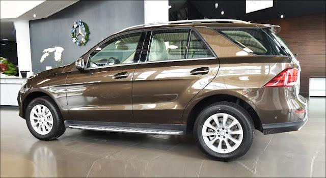 Mâm xe Mercedes GLE 400 4MATIC 2019 là mâm 18-inch, 10 chấu thể thao