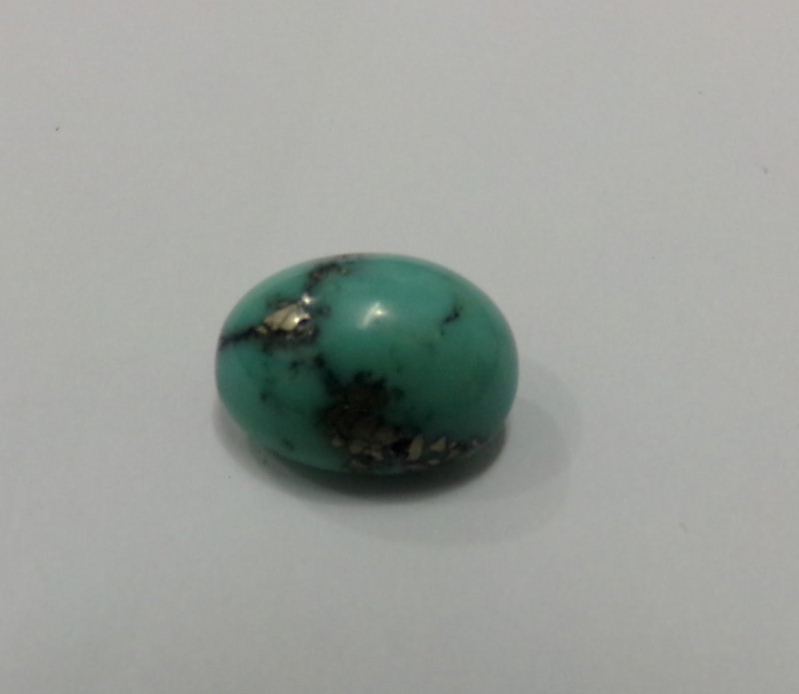 Bismillah Gems: Feroza stone