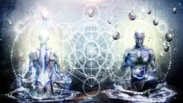 Intuition and Divine Synchronicities