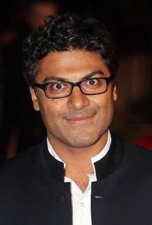 Manish Pandey. Director of Senna