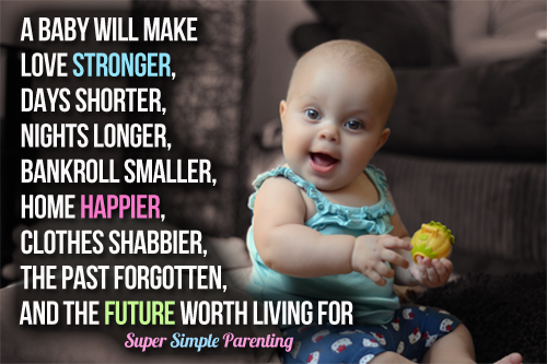 Nice Quotes For Baby Girl: The Best Quotes