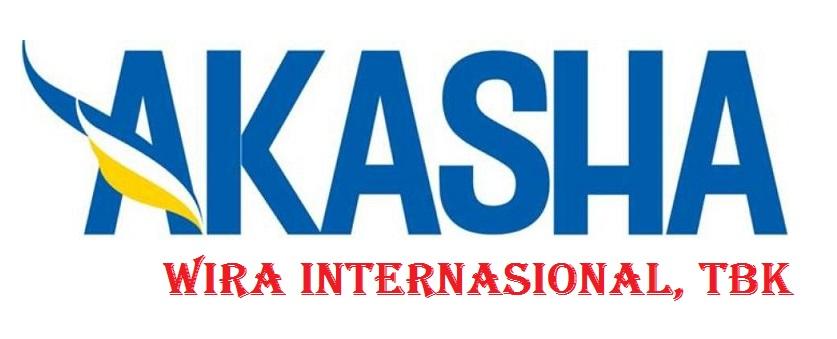 Lowongan PT. Akasha Wira International, Tbk - Operator Produksi (Jakarta)