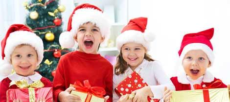 Recursos  escolares para Navidad
