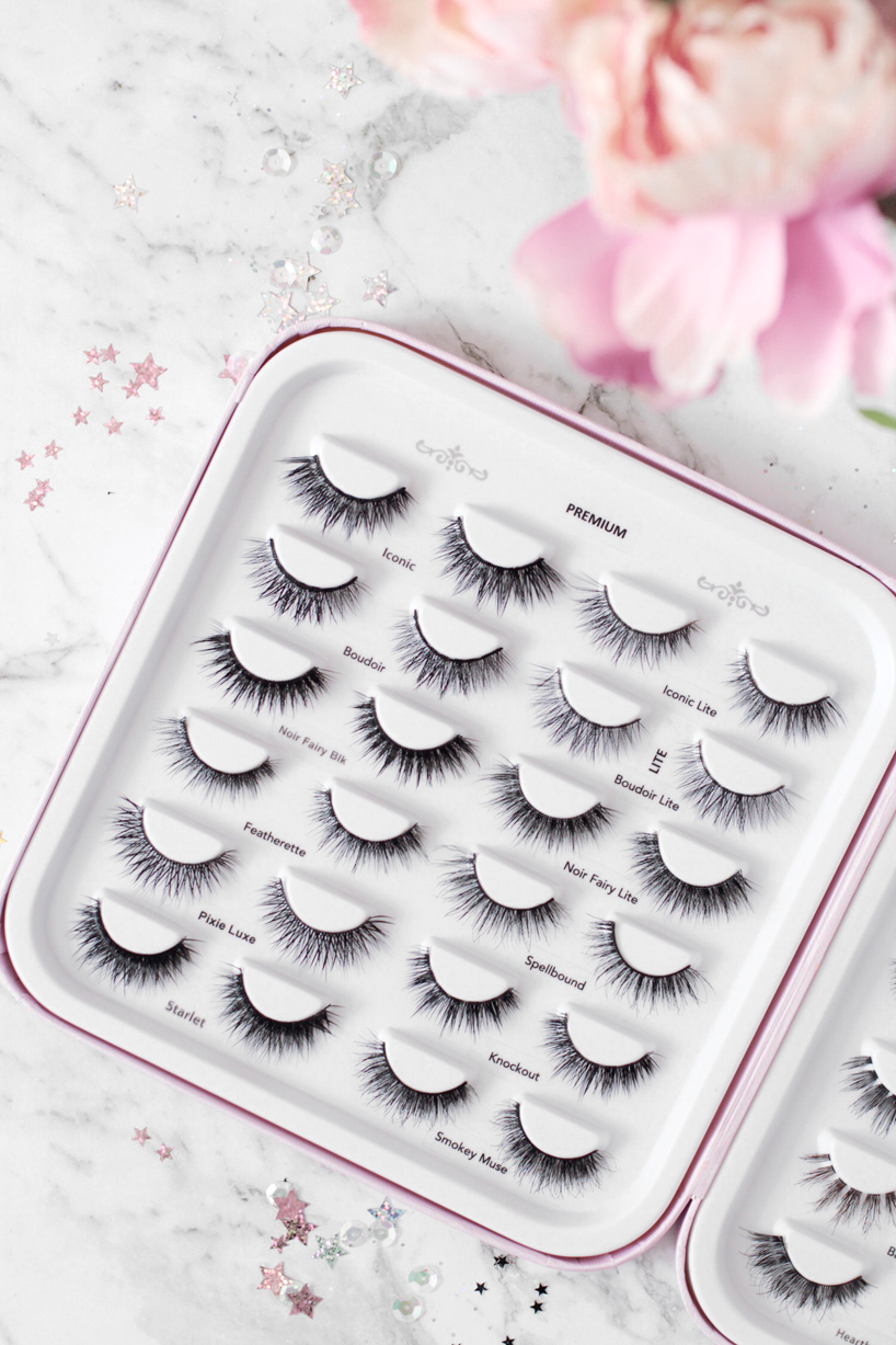House Of Lashes Lash Story Pro Edition