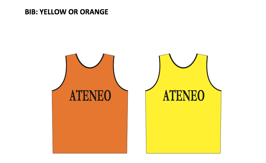 Bleachers Brew: Ateneo Football League jerseys