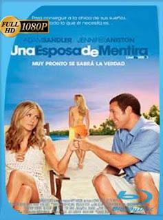 Una Esposa de Mentira  2011 HD [1080p] Latino [Mega]dizonHD
