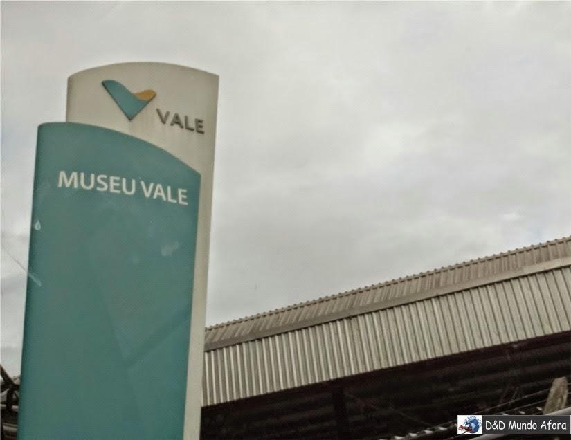 O que fazer em Vila Velha (ES) - Museu Vale