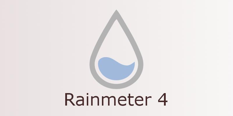 Rainmeter 4